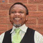 Dr Sipho Mkhize